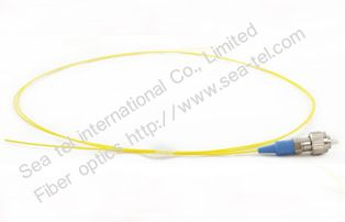 FC SM Fiber optic pigtail