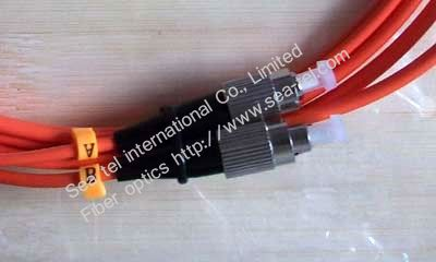 FC MM Fiber optic pigtail