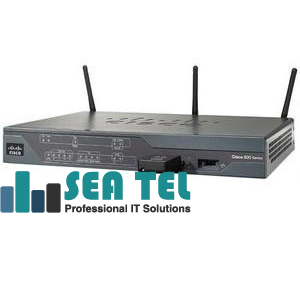 CISCO888W-GN-E-K9