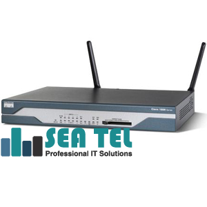 CISCO1811W-AG-C/K9