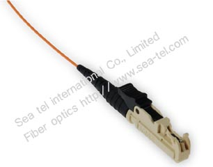 E2000 OM2 Simplex Fiber Optic Patch cord 50/125