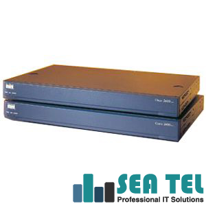 CISCO2621XM-DC