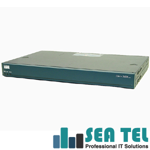 CISCO2610-DC
