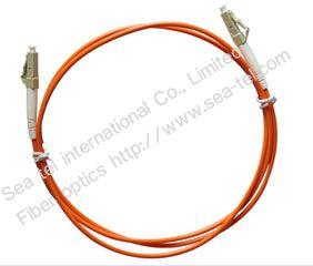 LC/PC Multi-mode Simplex Fiber Optic patch cord